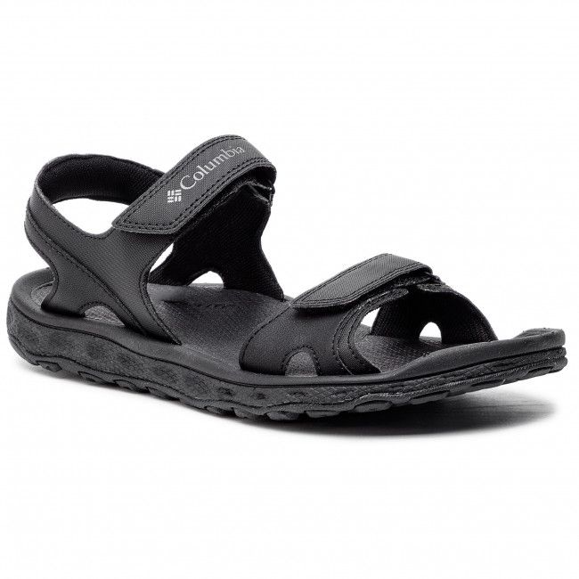 Sandals COLUMBIA - Buxton 2 Strap BM4692 Black/Charcoal 010