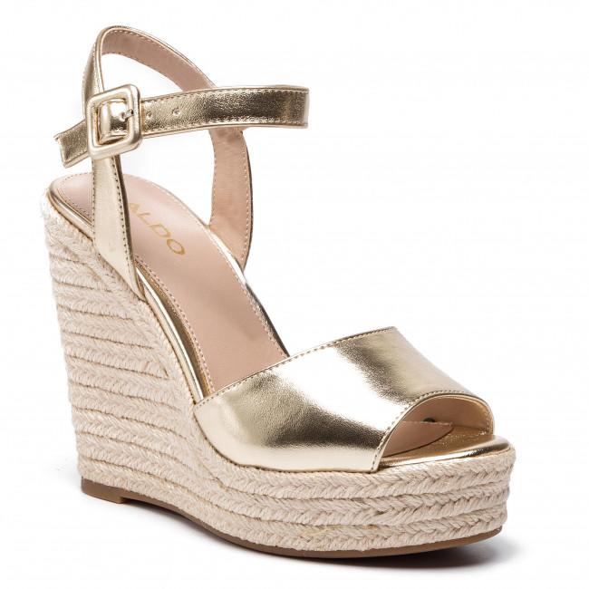 0d6eeccff Espadrilles ALDO - Ybelani 59191243 82 - Espadrilles - Mules and sandals -  Women's shoes - efootwear.eu