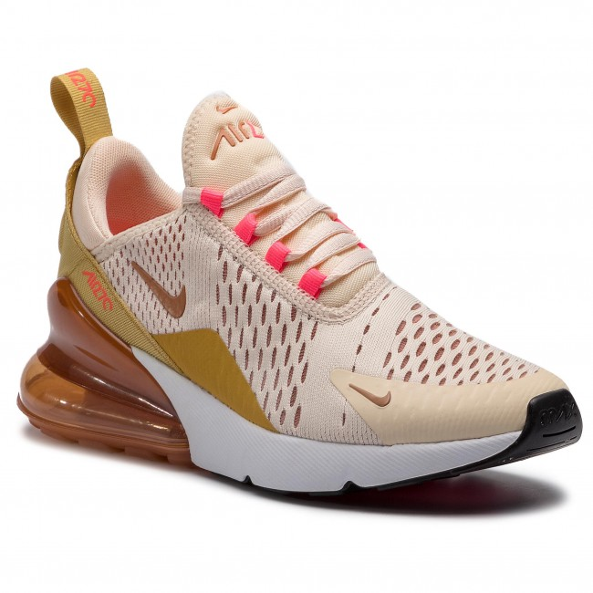 sale retailer 1e538 3c4a1 Shoes NIKE - Air Max 270 AH6789 801 Guava Ice/Terra Blush