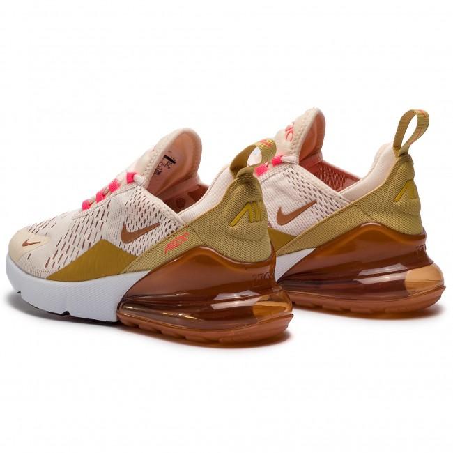 Shoes NIKE Air Max 270 AH6789 801 Guava IceTerra Blush