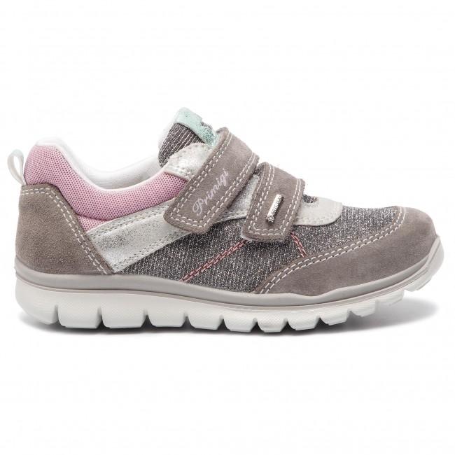 humor elevación Armstrong  Sneakers PRIMIGI - GORE-TEX 3393211 S Grig - Velcro - Low shoes - Girl -  Kids' shoes   efootwear.eu