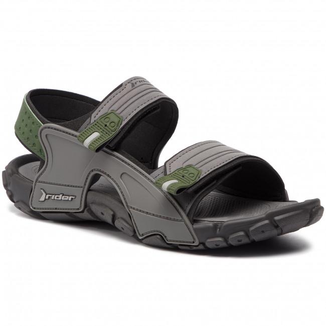 Herren Schuhe Rider Tender IX AD (schwarz) Sandalen