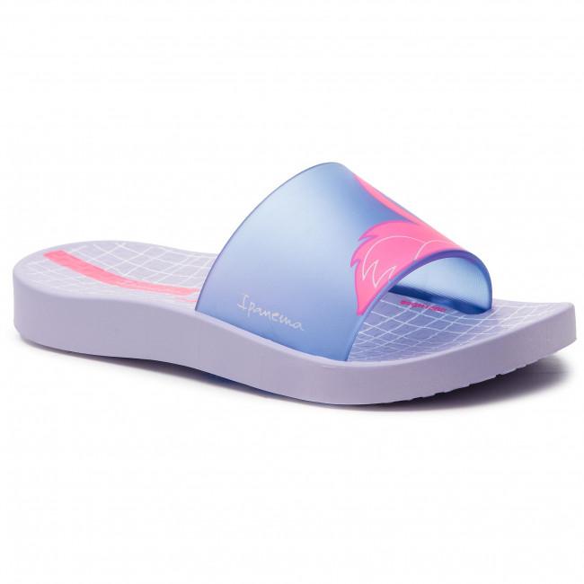 Slides IPANEMA - Urban Slide Kids 26325 Violet/Blue 22898