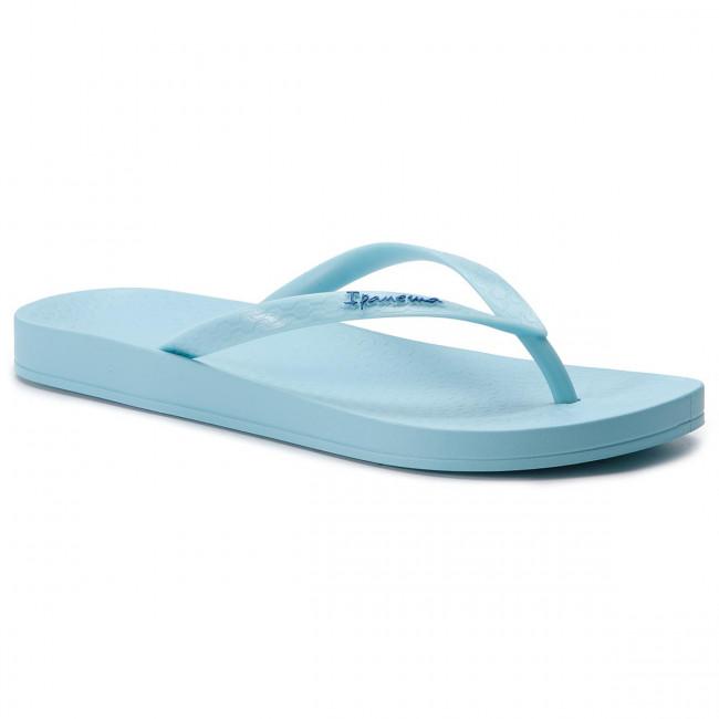 3a4cc1a8bd9 Slides IPANEMA - Anat Colors Fem 82591 Blue/Light Blue 24447 - Flip-flops -  Mules and sandals - Women's shoes - efootwear.eu