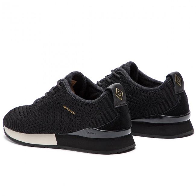 Sneakers GANT - Linda 17538871 Black