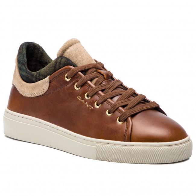 Sneakers GANT - Major 17631866 Cognac