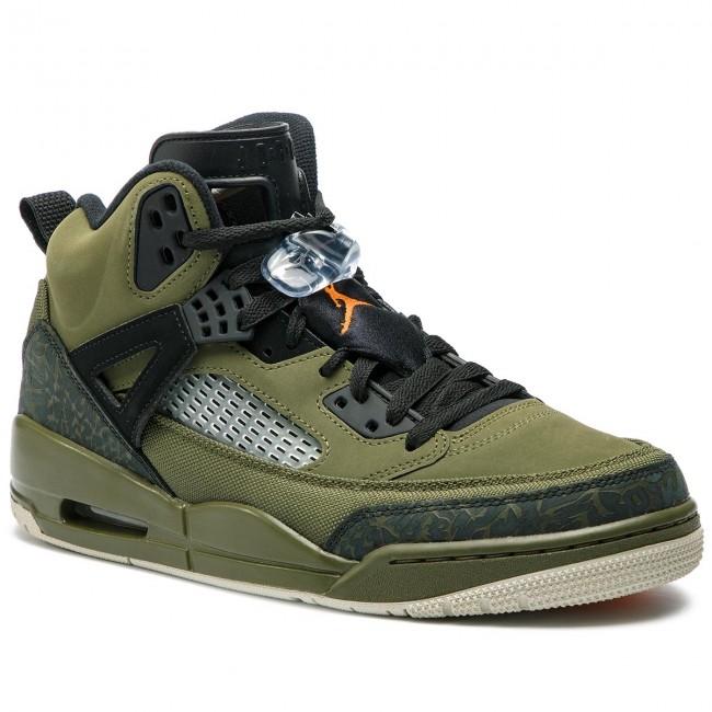 Shoes NIKE - Jordan Spizike 315371 300