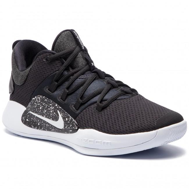 los angeles f18eb a49f0 Shoes NIKE - Hyperdunk X Low AR0464 003 Black/White