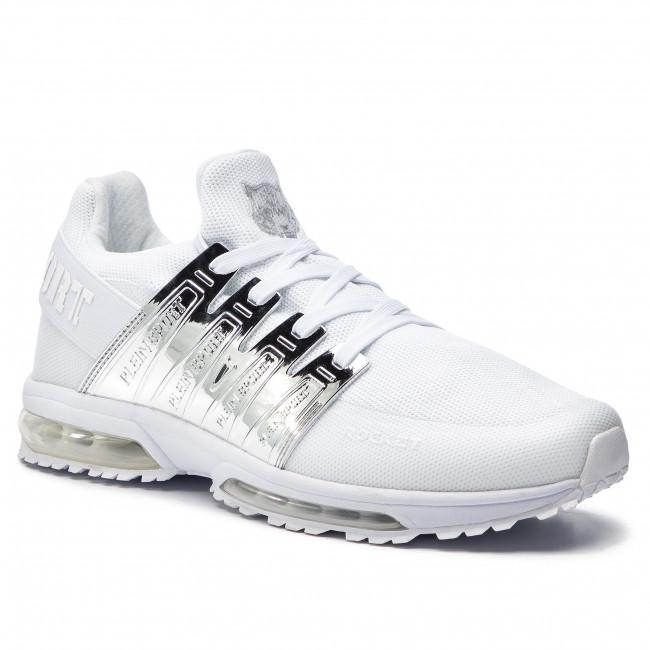 Sneakers PLEIN SPORT - Runner Statement