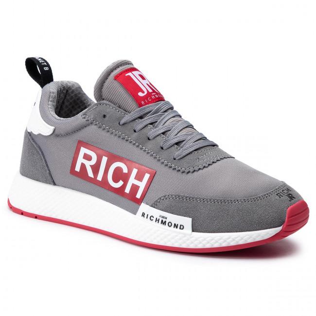 100% authentic e793f 801ca Sneakers JOHN RICHMOND - JR2/M C Grigio