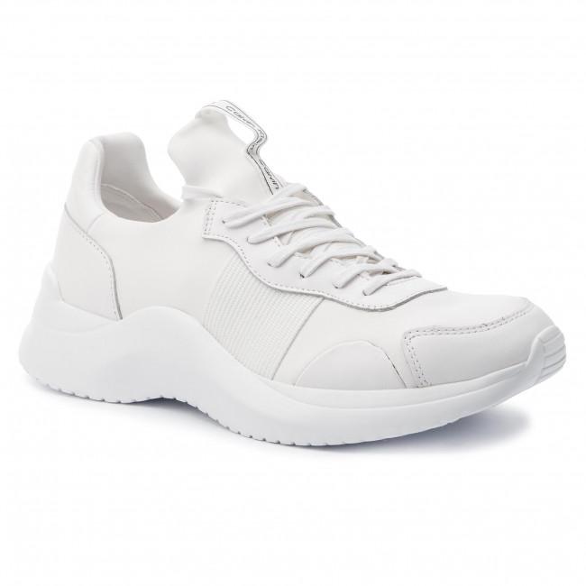 calvin klein runner sneakers Shop