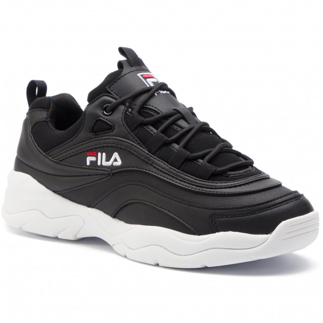 Sneakers FILA - Ray Low 1010561.25Y Black