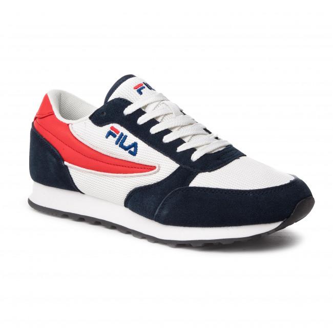Sneakers FILA - Orbit Jogger N Low 1010589.21B Dress Blue/Marshmallow