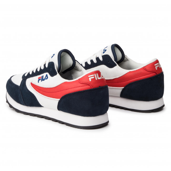 Sneakers FILA - Orbit Jogger N Low 1010589.21B Dress Blue/Marshmallow