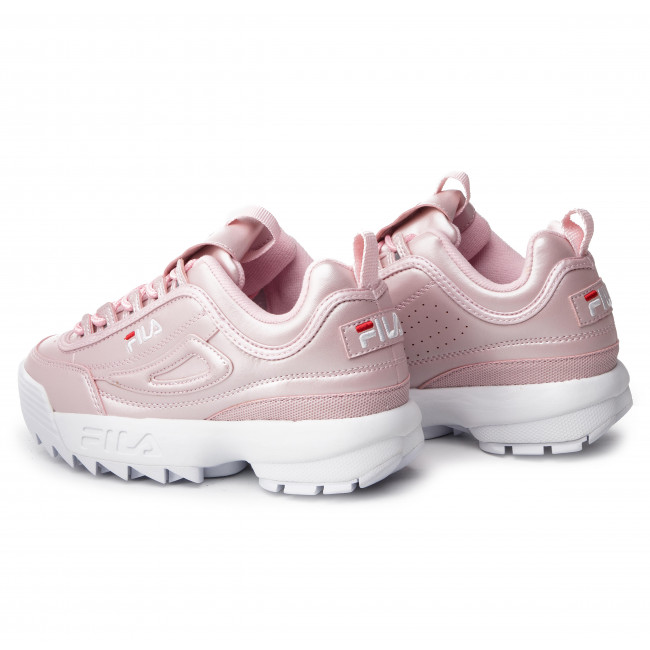 Sneakers FILA Disruptor M Low Wmn 1010608.71D Chalk Pink