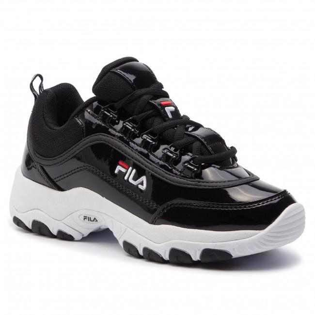 Sneakers FILA Strada M Low Wmn 1010620.25Y Black
