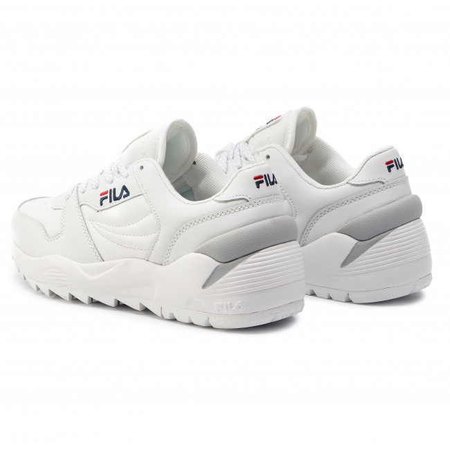 Sneakers FILA - Orbit Cmr Jogger L Low Wmn 1010621.1FG White