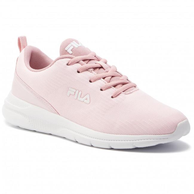 Fila Iii Fury Low Sneakers Chalk 1010635 71d Pink Run Wmn cLq53A4RSj