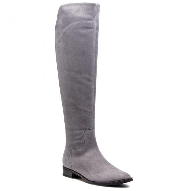 Over-Knee Boots GINO ROSSI - Nevia DKI075-G12-4900-0094-2 96