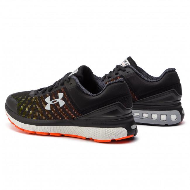 Armonía Senado De Dios  Shoes UNDER ARMOUR - Ua Charged Europa 2 3021253-002 Blk - Indoor - Running  shoes - Sports shoes - Men's shoes | efootwear.eu