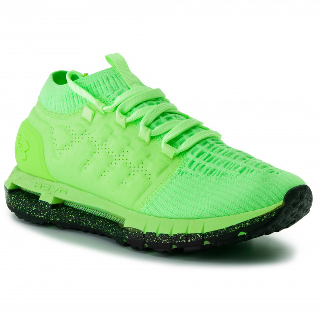 newest 6645f ef0fe Shoes UNDER ARMOUR - Ua Hovr Phantom Highlighter 3022397-301 Grm/Vert