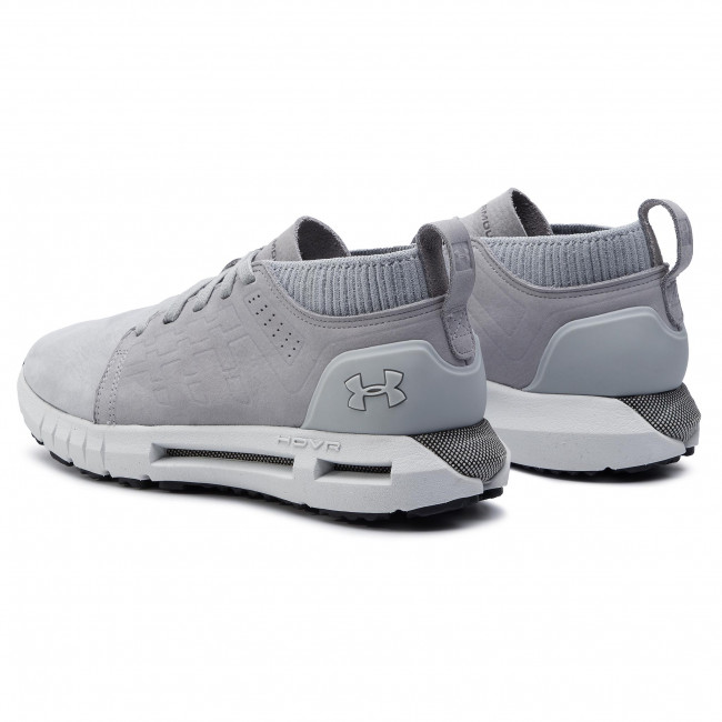 Shoes UNDER ARMOUR - Ua Hovr Lace Up Md