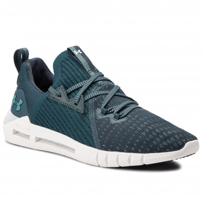 new style 6093b 293e9 Shoes UNDER ARMOUR - Ua Hovr Slk Evo 3021457-300 Grn