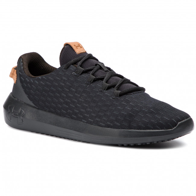 b258a53f5 Shoes UNDER ARMOUR - Ua Ripple Elevated 3021651-002 Blk - Sneakers ...
