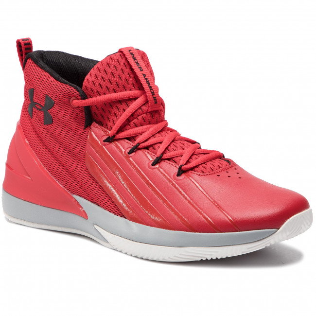 Shoes UNDER ARMOUR - Ua Lockdown 3