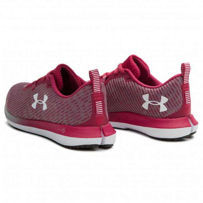 Shoes UNDER ARMOUR - Ua W Micro G Blur 2 3021249-602 Pnk/Rose