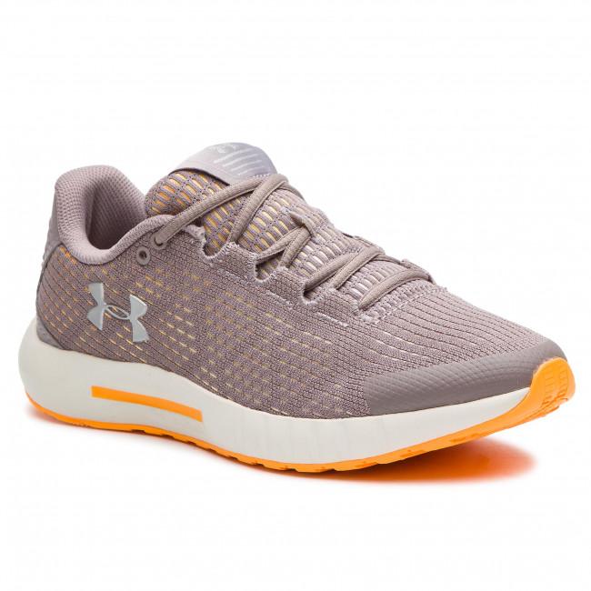 Shoes UNDER ARMOUR - Ua W Micro G Pursuit Se 3021250-601 Gry