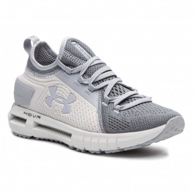 cheaper 29edb f0e9c Shoes UNDER ARMOUR - Ua W Hovr Phantom Se 3021589-100 Gry