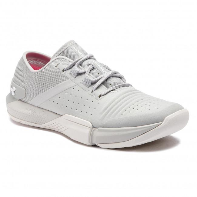 Shoes UNDER ARMOUR - Ua W Tribase Reign