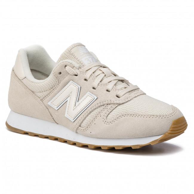nouveau produit 35d75 926c4 Sneakers NEW BALANCE - WL373WCG Beige