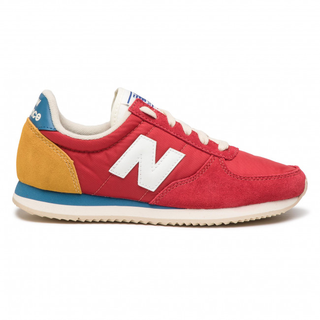Sneakers NEW BALANCE - U220FH Colourful