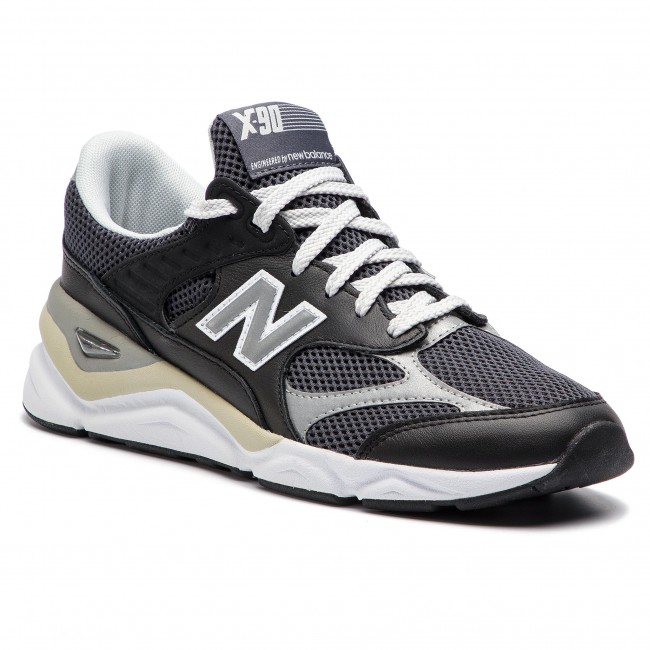 Sneakers NEW BALANCE - MSX90RPA Black