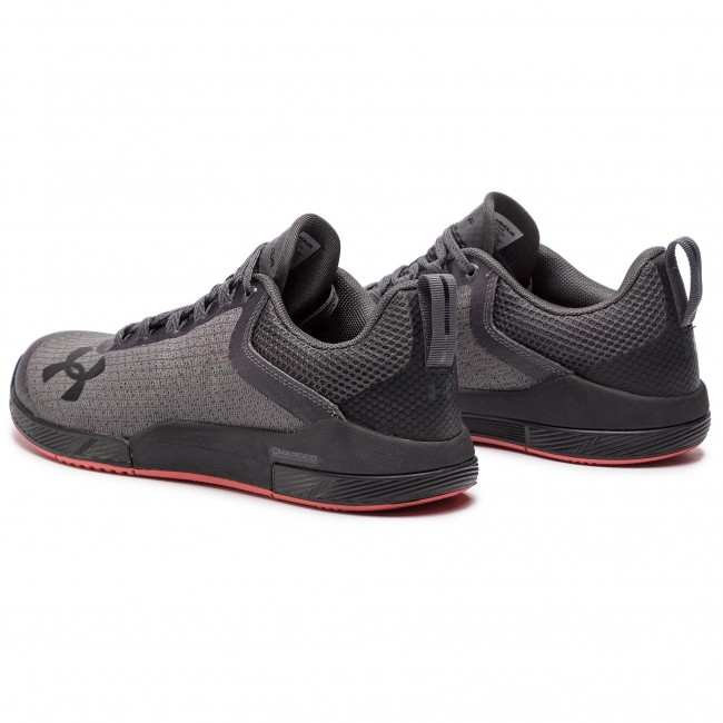 3a617ce8 Shoes UNDER ARMOUR - Ua Charged Legend Tr 1293035-105 Gry
