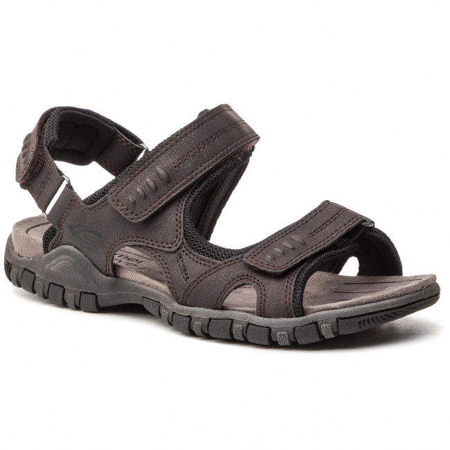 Sandals CAMEL ACTIVE Ocean 422.11.15 MoccaBlack