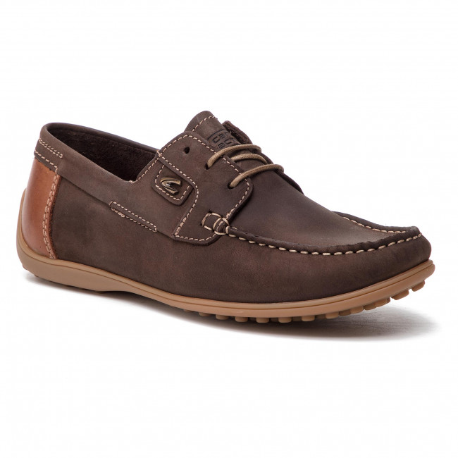 Shoes CAMEL ACTIVE - Yacht 521.11.02 Mocca/Nut