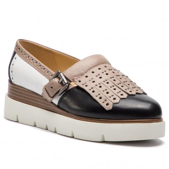 Shoes GEOX - D Kattilou E D827PE 00085
