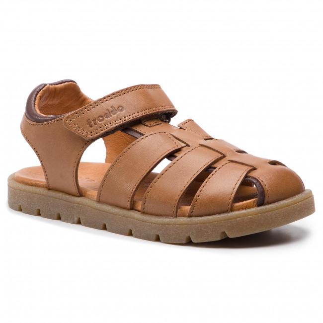 Sandals FRODDO - G3150144-3 S Brown