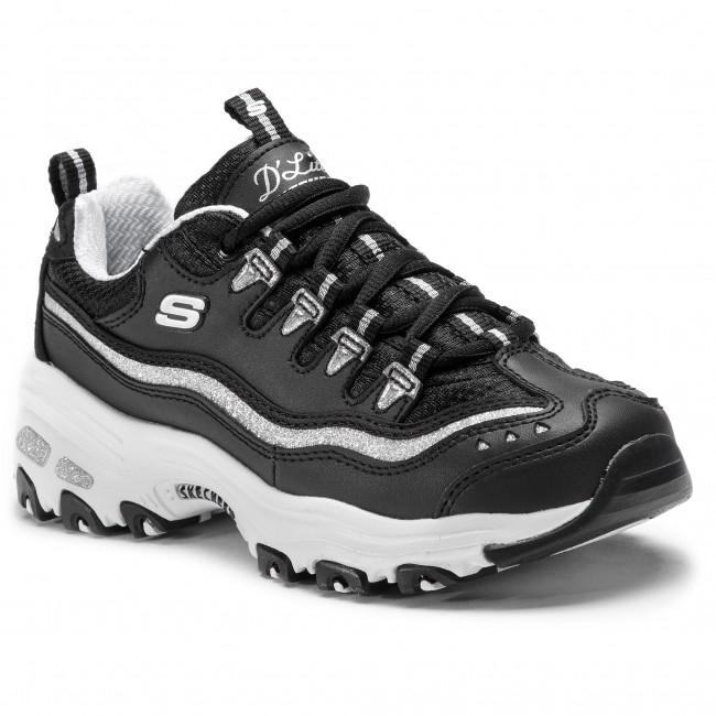 Sneakers SKECHERS - D'lites Now\u0026Then