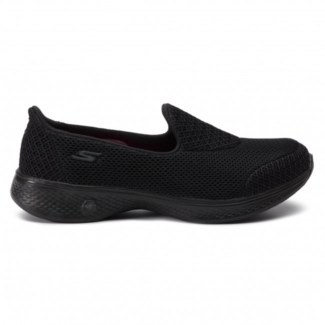 patio Cliente inteligente  Shoes SKECHERS - Propel 14170/BBK Black - Flats - Low shoes - Women's shoes  | efootwear.eu