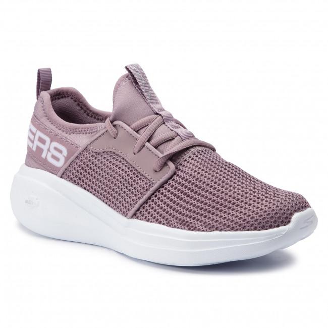 Mauve Valor Fitness Shoes Sports Skechers 15103mve n0k8OwP