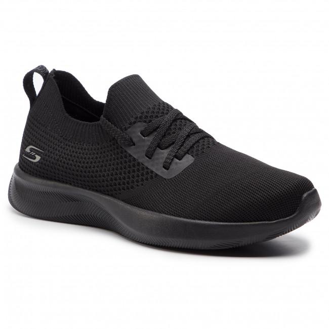 Sneakers SKECHERS - Shot Caller 32800/BBK Black