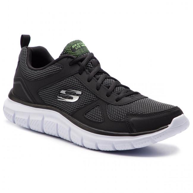 Shoes SKECHERS - Bucolo 52630/BKW Black