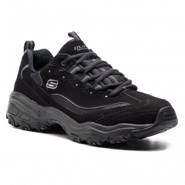 Sneakers SKECHERS - D'Lites 52675/BBK