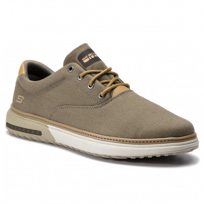 Shoes SKECHERS Verome 65370KHK Khaki