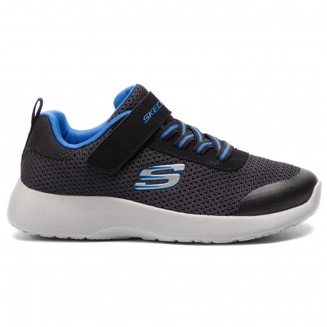 Shoes SKECHERS Ultra Torque 97770LBKRY BlackRoyal vgYmk