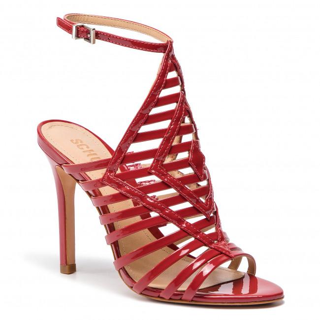 Sandals SCHUTZ - S 01387 1458 0002 U Tango  Red
